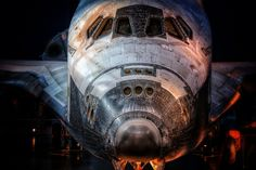 Discovery #space #shuttle