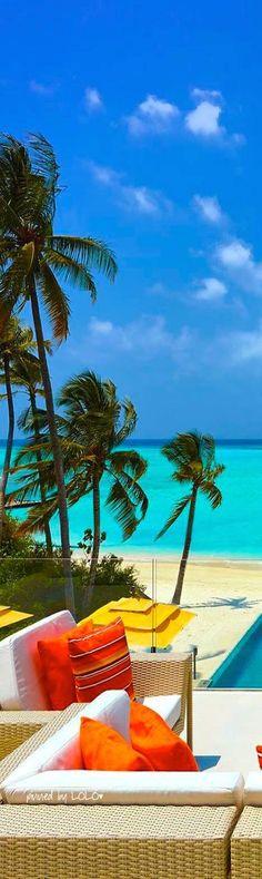 NIYAMA Maldives, a Per AQUUM Resort | LOLO