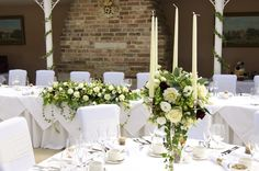 candelabra flowers simple - Google Search