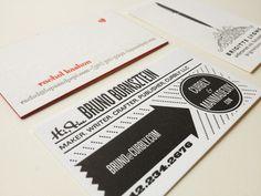 alt business cards