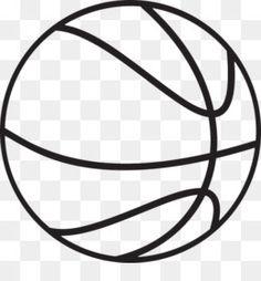 PRINTABLE FREE BASKETBALL | basketball coloring pages 3