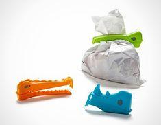 Jungle Clips Bag Seals | 20 Animal Cooking Gadgets