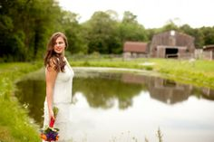 Barn Bridal Session So important to get the right photographer who will capture the theme of your wedding. Love the boots and flowers!
