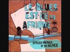 Omar Pene - Tane (Africa Mother Of the Blues) Senegal