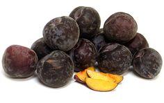 Black Velvet Apricots