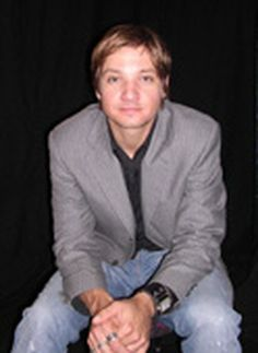 """Jeremy Renner Talks About """"North Country"""": Jeremy Renner at the Toronto Film Festival"""