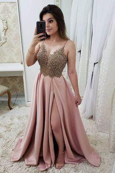 Promdresses split prom dresses, unique prom dresses, b