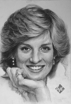 lady diana - Princess Diana Fan Art (19665729) - Fanpop fanclubs