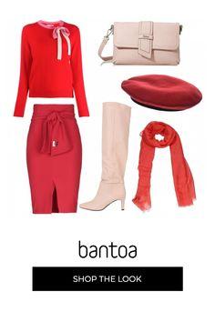 CASA delle Bambole Accessori Donna Scarpe Stivali Neri e Bianchi