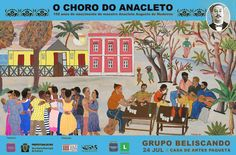 Choro do Anacleto 24/07