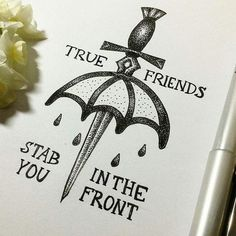 True friends stab you in the front. Oscar Wilde quotes on PictureQuotes.com.