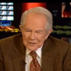 Video: US televangelist wants Facebook to install vomit button for pictures of gay men kissing
