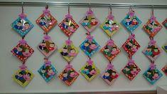 おひなさま🎎 3歳児さんです Beaded Flowers, Origami, Crafts For Kids, Paper Crafts, Spring, Ideas, Kids Arts And Crafts, Tissue Paper Crafts, Paper Craft Work