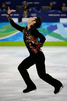 Vancouver Olympic SP