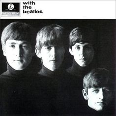The Beatles - With The Beatles : CD Album