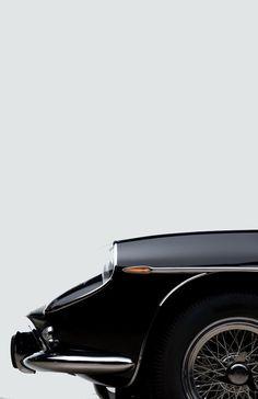 #oldtimer #black #driving #car