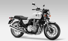 2014 Honda CB1100 EX Revealed