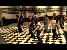 "DEMO-Gloriana ""Wanna Take You Home"" Line Dance"