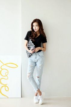 Korean Fashion Style Outfits (4)
