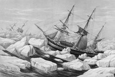 One-hundred-and-sixty-seven years after the Franklin expedition met its demise in the Arctic ice, a historic discovery has been made: the first artifact in decades from one of the two lost Royal Navy Ships has been found.