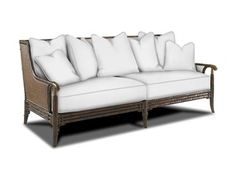 Shop For Tommy Bahama Home Las Palmas Sofa, 1666 33, And Other Living
