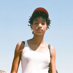 Willow Smith. @thecoveteur