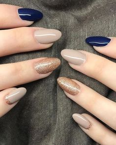 44 Best Coffin Nail & Gel Nail Designs For Summer 2019 - Page 6 of 43 - Coffin N. - 44 Best Coffin Nail & Gel Nail Designs For Summer 2019 – Page 6 of 43 – Coffin Nails Nail Art Diy, Diy Nails, Cute Nails, Pretty Nails, Perfect Nails, Gorgeous Nails, Essie, Uñas Fashion, Petite Fashion