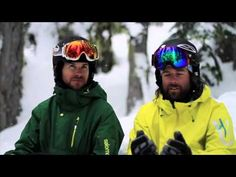 "Salomon Freeski TV Season 6 Episode 3 -  ""The Storm"""