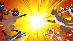 Деритесь лапками — состоялся релиз кошачьего браулера Fisti-Fluffs ИздательствоRogue Games и студияPlayfellow Studioвыпустиликооперативный браулерFisti-Fluffs, главными героями которого стали боевые кошки. Когда рядом нет людей, кошачьим становится скучно, поэтому они начинают бороться друг с другом. Прыгайте, шипите, цепляйтесь и царапайтесь — всё ради того, чтобы стать самым лучшим котиком. Одно из главныхдостоинствFisti-Fluffs— физика, благодаря которойи без того эпичные…
