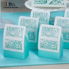 Free Shipping 10pcs Laser Cut Wedding Favor Boxes Wedding Candy Box Casamento Wedding Favors And Gifts Event & Party Supplies