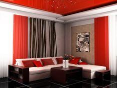 como-decorar-salas-en-color-rojo1