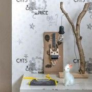 Studio onszelf, collectie Sweet, babybehang, kinderbehang