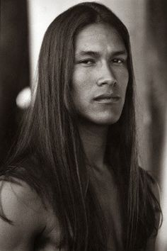 ❥ The Truth About Long Hair. A fascinating article. No wonder Navy Seals and warriors are sporting beards and growing long hair.
