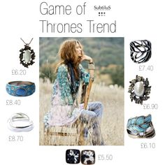game of thrones jewellery south africa