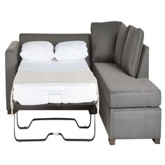 fashionable inspiration pull out beds. nice Amazing Sectional Sofa With Pull Out Bed 13 About Remodel Hme  Designing Inspiration with Picturesque Gray Fabric Sleeper Couch White