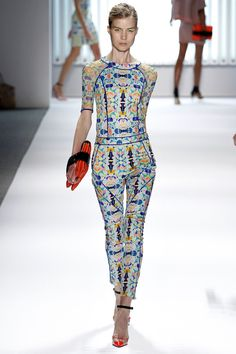 Milly Spring 2013 Ready-to-Wear - Collection - Gallery - Style.com