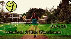 Ofenbach & Nick Waterhouse – Katchi | Zumba Fitness with Irina