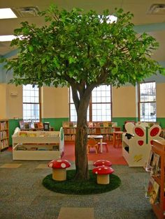 Houston Branch of the Clark County Public LibrarySouth Charleston, OH