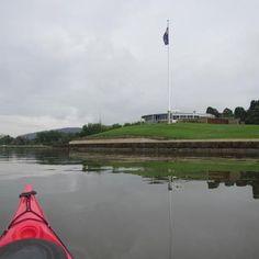 kayakcameraman.com, Canberra, Australia, Kayak, water, sunset, sunrise, Canon, fog, Lake Burley Griffin, Paul Jurak