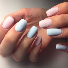 Check out the nail art ideas we are loving for summer 2016 Find out more on Summer Acrylic Nails, Cute Acrylic Nails, Matte Nails, Summer Nails, Spring Nails, Nagel Bling, Broken Nails, Nagellack Trends, Instagram Nails