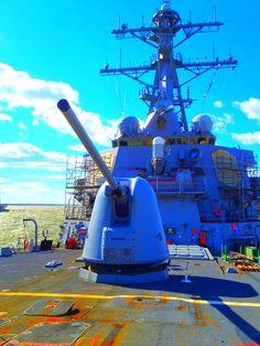 Norfolk Navy Base, Norfolk VA- loved going on base to visit Mike