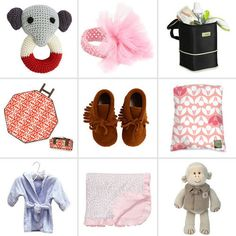 20 Baby Shower Gifts Under $20: Heading to a baby shower? Give a gift that will satisfy mom, baby, and your wallet! From a colorful play pad to a nifty bottle drying rack, these practical essentials and fun accessories, all under $20, are sure to delight the mom-to-be!