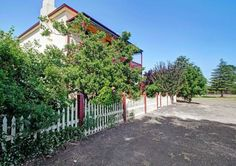 3 Hill Street, URALLA, NSW - Northern Tablelands Property