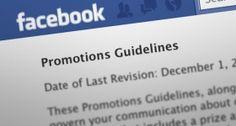 El Fan Gate en promociones de Facebook pasa a la historia