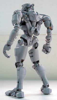 Super Punch: Real Steel figure by 3A Toys