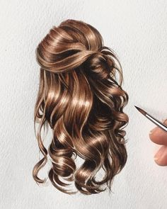 32 Ideas Drawing Of Girls In Dresses Beauty For 2019 32 Ideas Drawing Of Girls In Dresses Beauty For 2019 – Farbige Haare Realistic Drawings, Colorful Drawings, Art Drawings Sketches, Pencil Drawings, Dress Drawing, Drawing Hair, Lady Drawing, Drawing Girls, Drawing Eyes