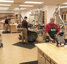 Welcome to the WOOD Magazine Workshop