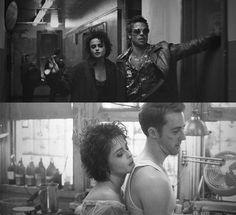 Tyler & Marla