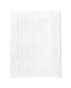 Chevron Jacquard Bath Towels - Serena & Lily Site