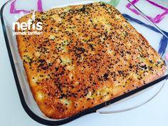 Müthiş Yufkasız Patatesli Böreğim